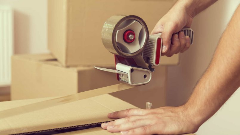 Packing Tips to Make Moving House Easier