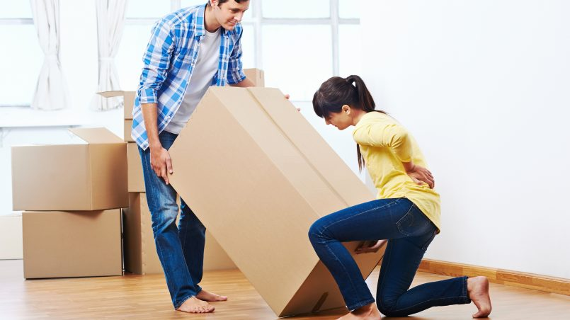 DIY Removal vs Hiring a Removals Company