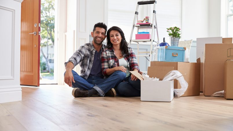 Tips for Moving in With Your Partner