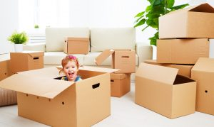 East Brisbane removals