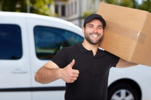Paddington removalists