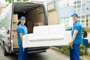 Removalists in Hamilton