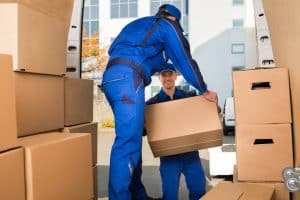 Stafford Heights removals