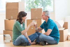 Top New Farm removalists