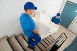 Red Hill removalists