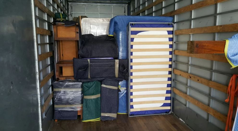 removalists rockhampton to brisbane