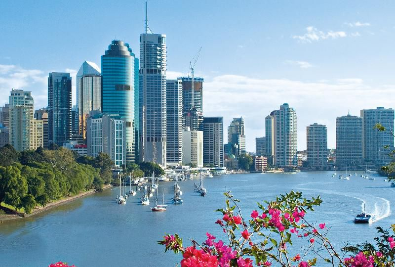 What To Expect When Moving To Brisbane