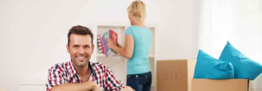 Using Friends or Family Vs. Professional Removalists