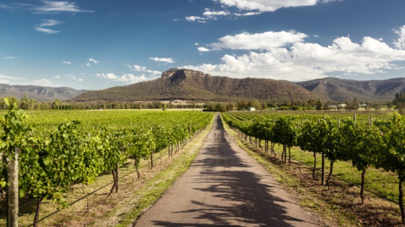 Top Places to Retire to In Australia
