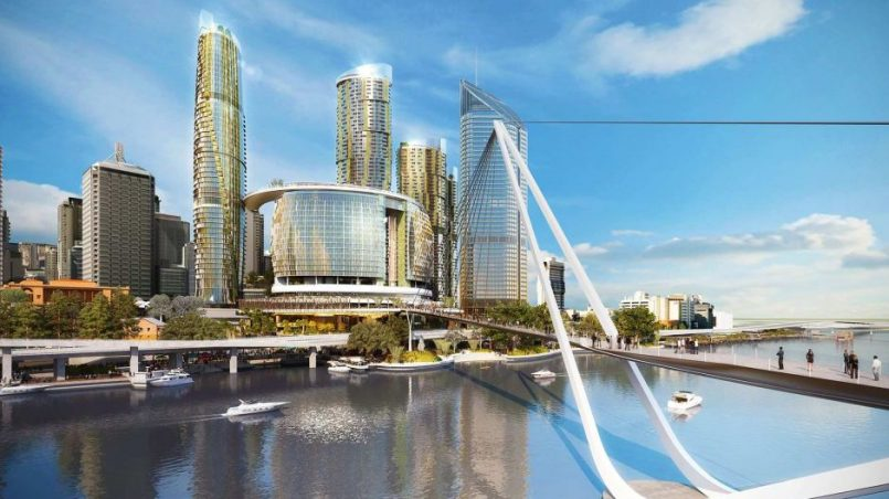 How to plan for an international move to Brisbane