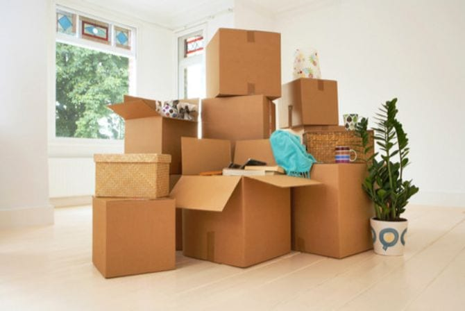 Things To Consider When Looking At Removals Storage Options