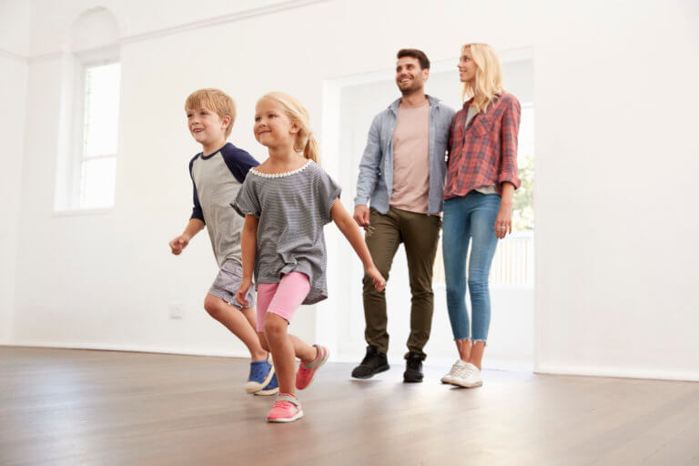 5 Tips For When Your Children Move Out Of Home