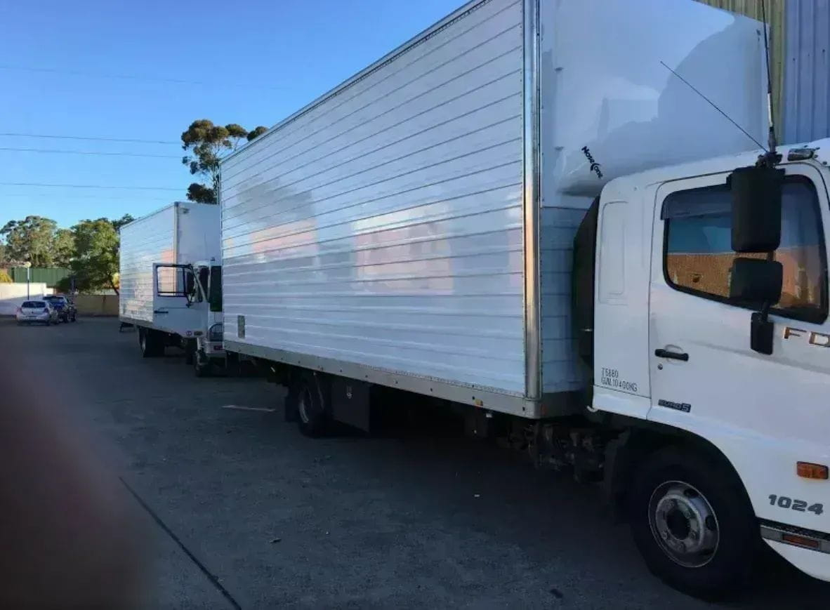 Optimove Truck