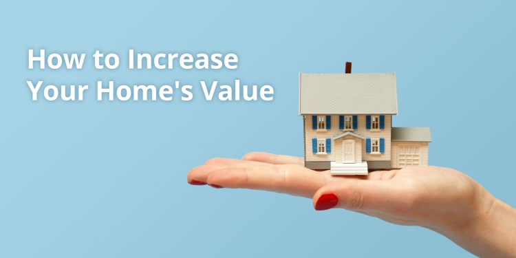 How To Maximise The Value Of Your House (Before You Sell)
