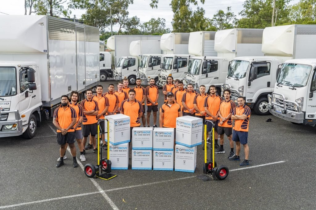 Mount Gravatt East Removals