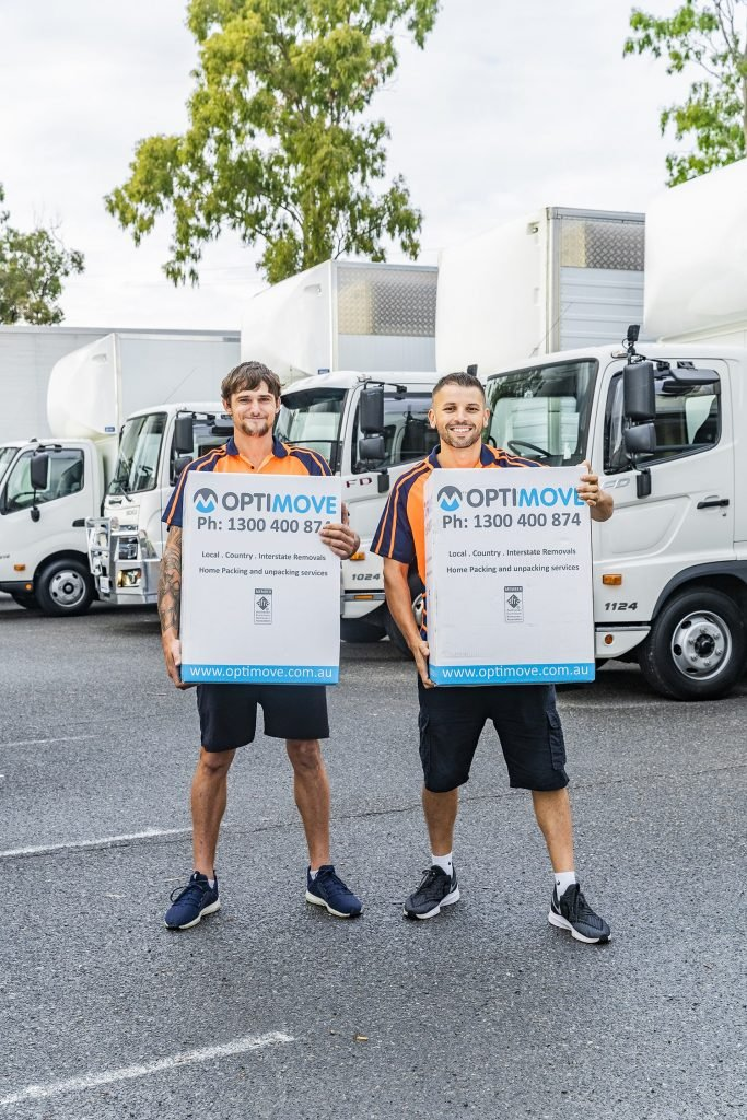 Trusted Melbourne movers
