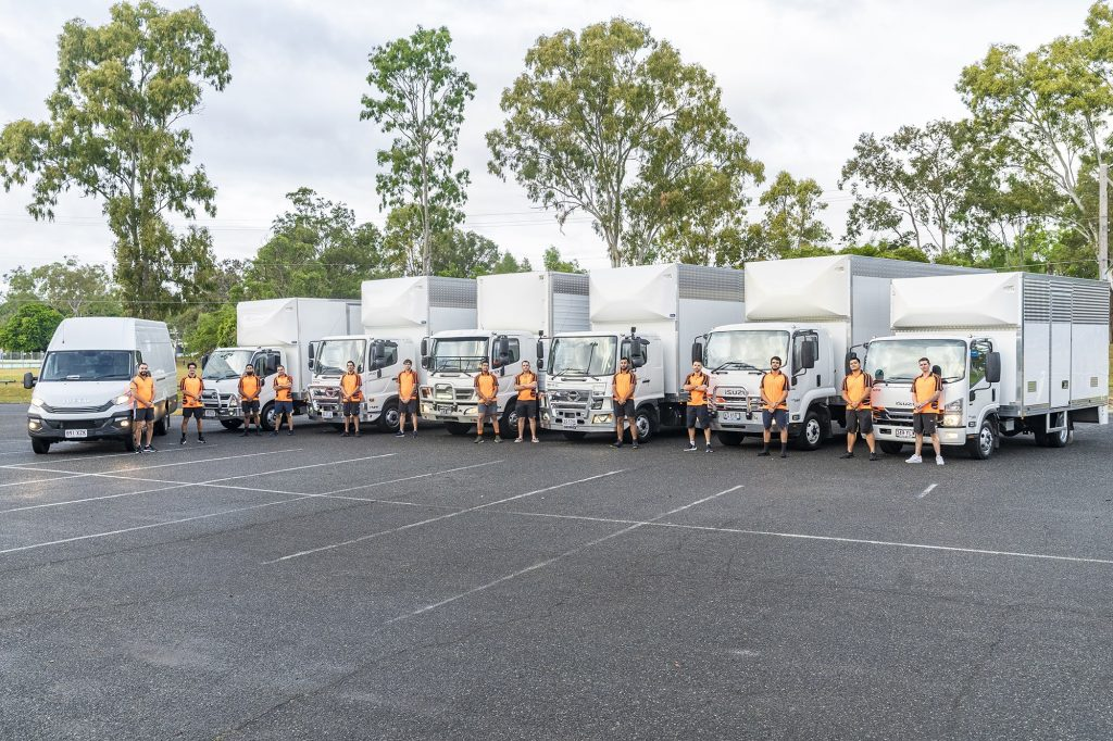 South Yarra Removalist Services