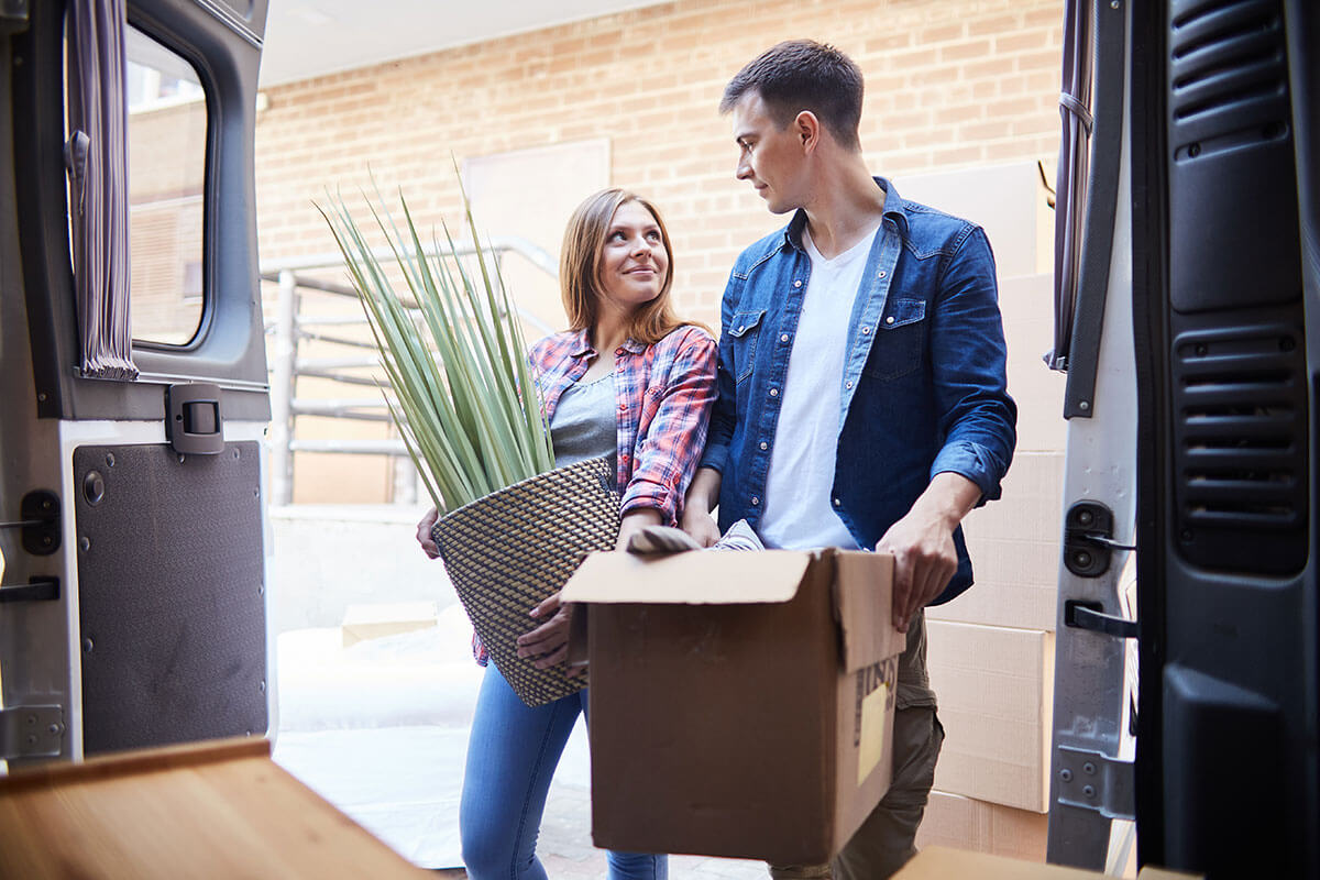 How To Move Home In An Eco-Friendly Way