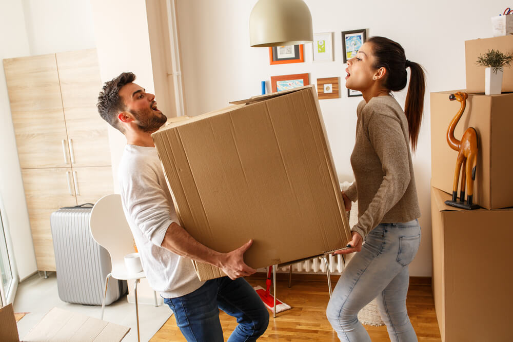 6 Ways To Prevent Injury When Moving Home
