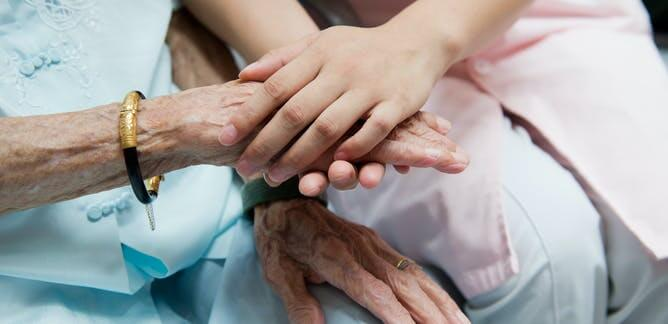 Moving Into Aged Care? Here's What To Consider