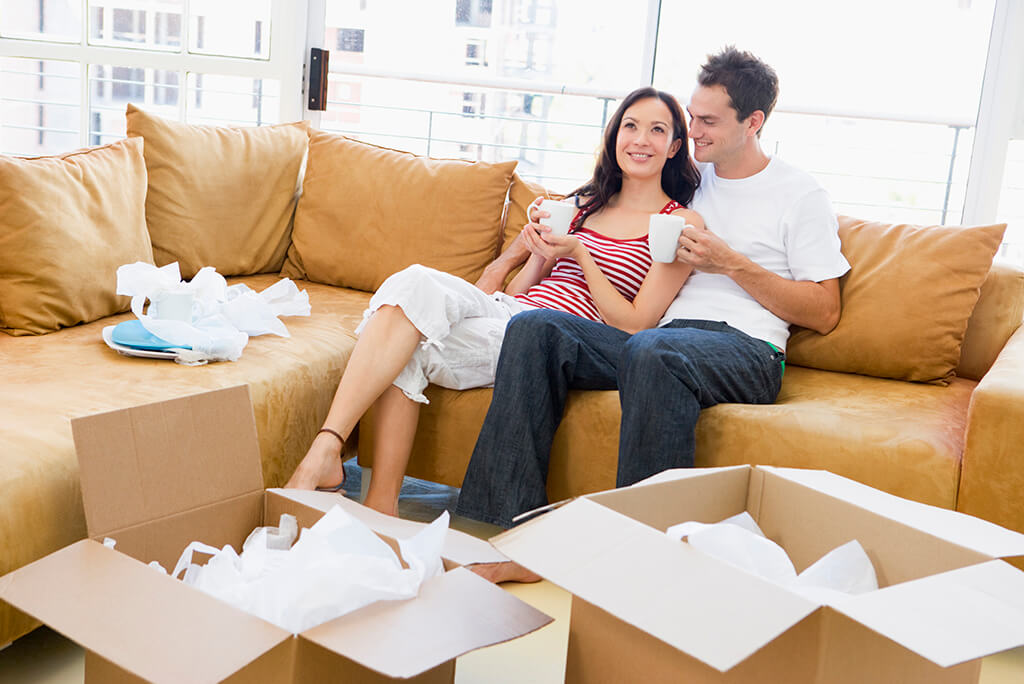 How To Reduce Stress While Moving Home