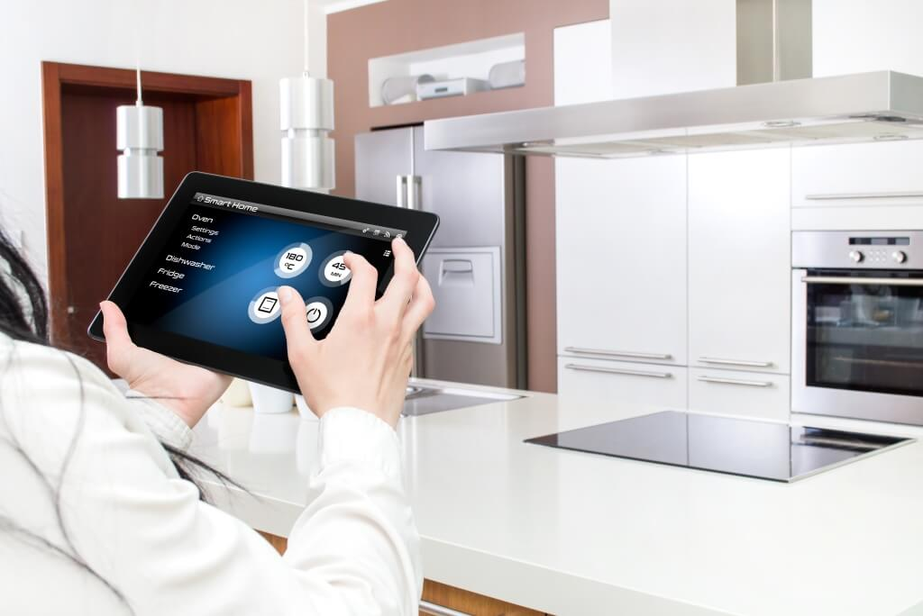 How To Turn Your New House Into A Smart Home
